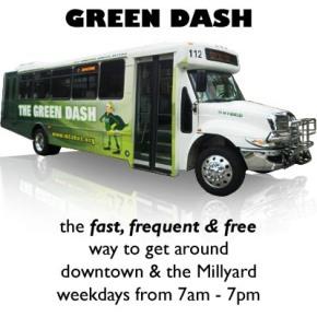 GreenDash_promo