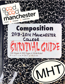good good manchester's 2013 college survival guide for Manchester students